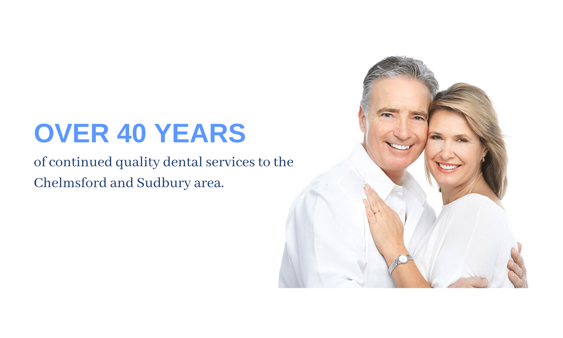 Dentist for Seniors in Sudbury