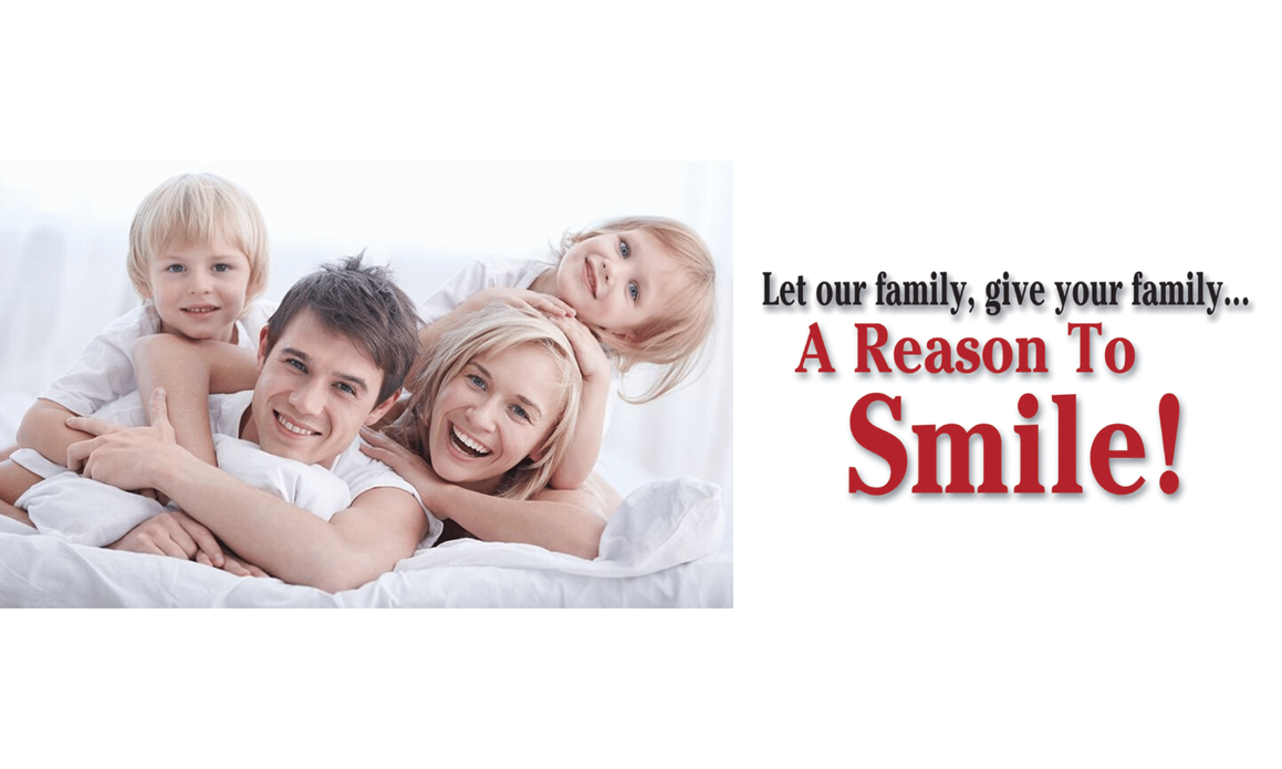 Family Dentist in Sudbury
