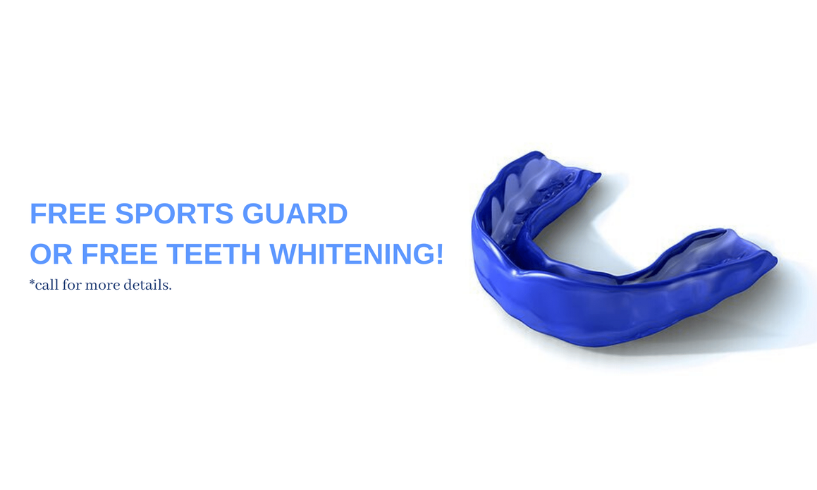 Night Guards and Mouth Guards in Sudbury