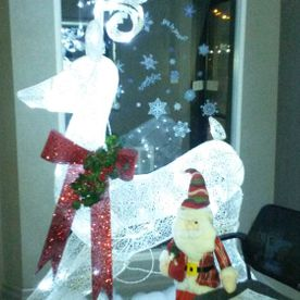 Christmas decorations | Reindeer