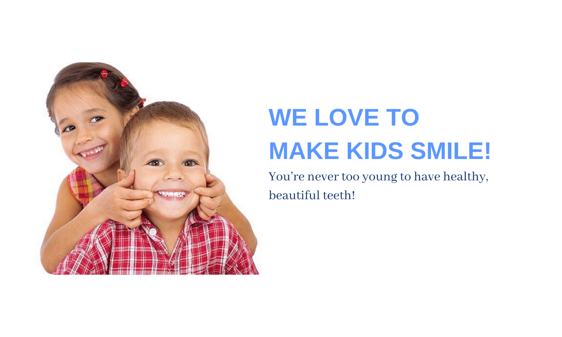 Children's Dentist in Sudbury