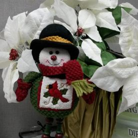 Christmas decorations | Snowman