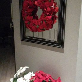 Christmas decorations | Wreath